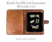 Kindle DX 2nd Gen Case - ...