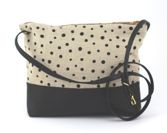 Cross body Bag with Pockets