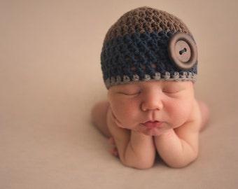 newborn boy hat, newborn hat,  baby boy hat,     baby boy hat,  crochet boy hat, newborn boy,  newborn baby boy hat baby hats,baby hat