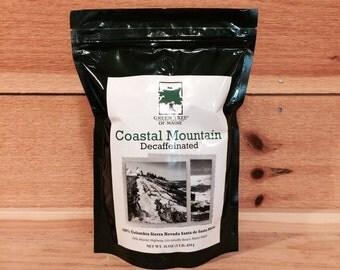 Coastal Mountain DECAF