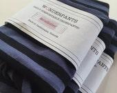 3 Pk of Regular Striped Women's Wonderpants - Truly comfortable underpants.