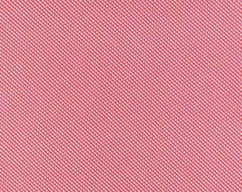 PRESALE Little Ruby Sundae Red 55132 11 by Bonnie and Camille from Moda -1 yard
