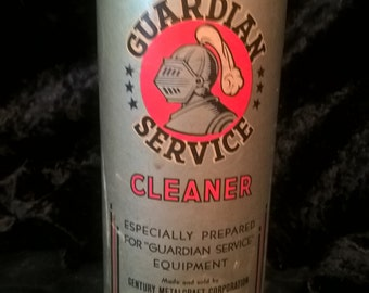 Guardian Cookware Cleaner