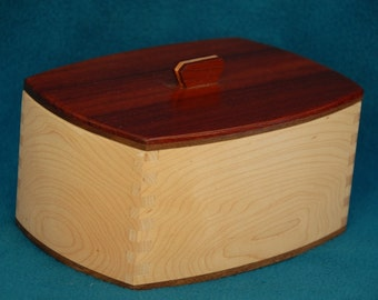 Beautiful Box for Jewelry or Treasures