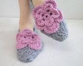 Socks Slippers Kids Socks Children's Slippers For Girls Gift İdeas Handmade Socks Crochet Slippers Teens Socks Cute Slippers