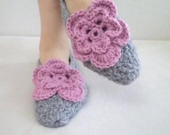 Socks, Slippers, Kids Socks, Children's Clothing, Handmade Gift İdeas, Crochet Slippers, Girls Gifts