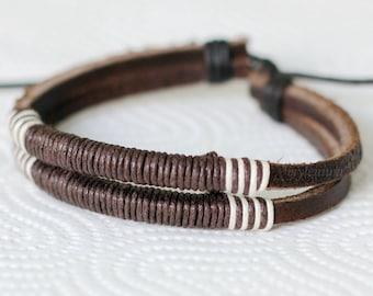 229 Men bracelet Women bracelet Bands bracelet Cords bracelet Ropes bracelet Bangle bracelet Leather bracelet Fashion bracelet