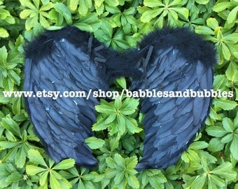 Child to Adult Size Angel Wings - NEXT DAY SHIPPING!