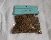 ORGANIC Herbs-Gotu Kola