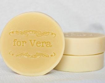 Hempseed & Cedarwood Natural soap