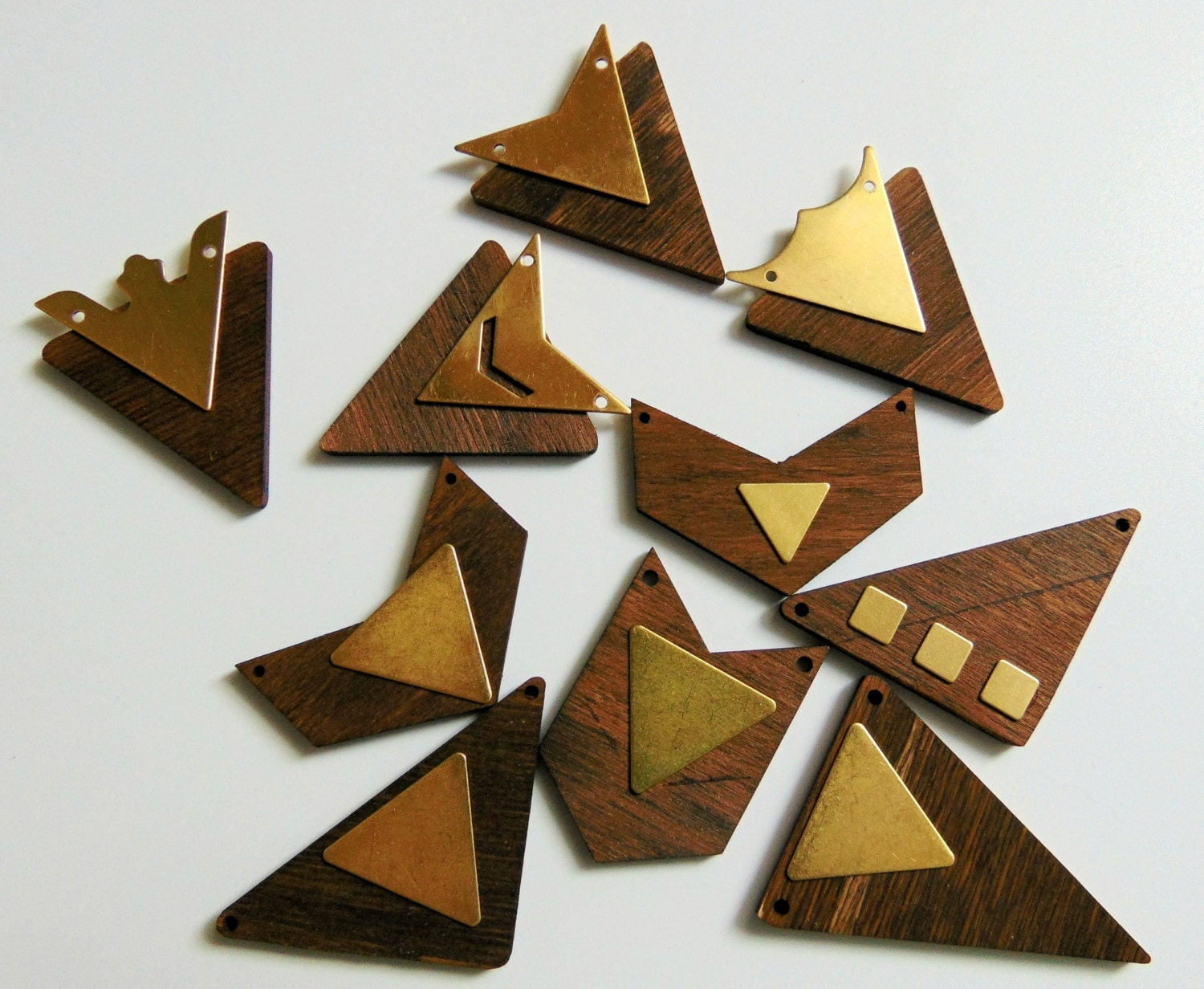 Laser Cut Wood Shapes Geometric Shapes Do It Yourself