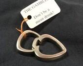 The Gambler keychain/bottle opener
