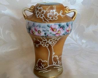 Nippon Vase Porcelain - Beautiful