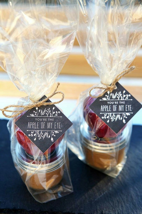 Unique Wedding Gifts Under USD75 : Favors (Set of 24); Fall Wedding Favors; Personalized Wedding Favors ...