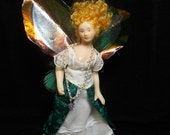 "1/12th Fairy ""Harmony""miniature"