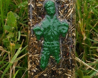B4 Energy Art Copper Guy-In-Ite! Let the Orgone Life Force Energy Be With You!