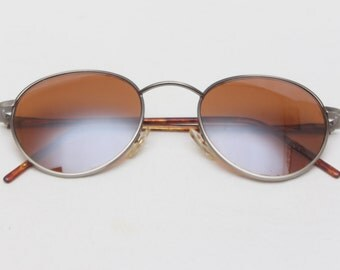 "Rare 90's Vintage ""HARVEY"" John Lennon Style Sunglasses"