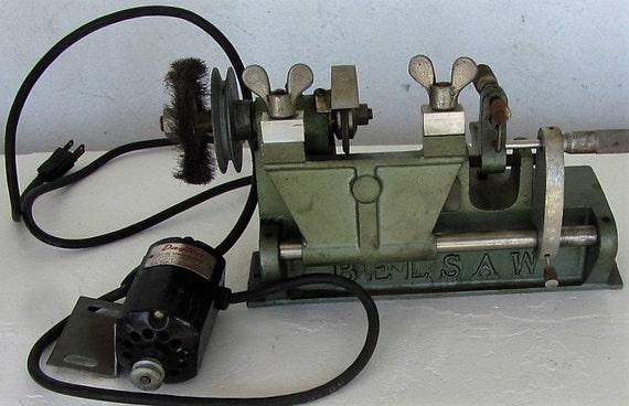 foley belsaw key machine