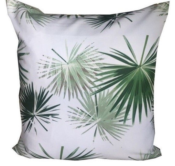 Eco-Friendly Indoor/Outdoor Pillow Cover by Futon & Func