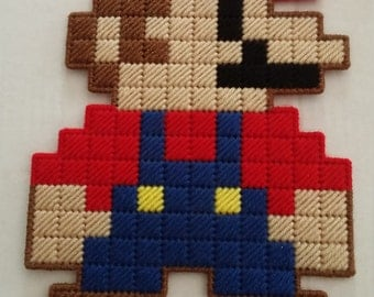 Mario Wall Hanging