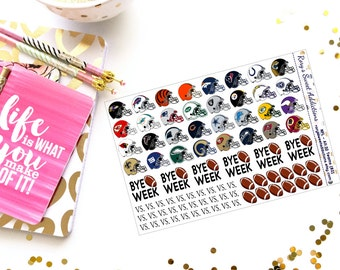 NFL Football Helmets - All 32 Teams {82}