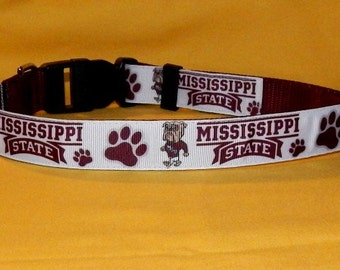 Mississippi Collar