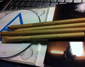 ECO Mars Pen set