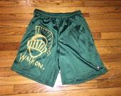 New! Walk On Men's Shorts