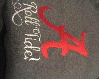 University of Alabama Roll Tide Shirt