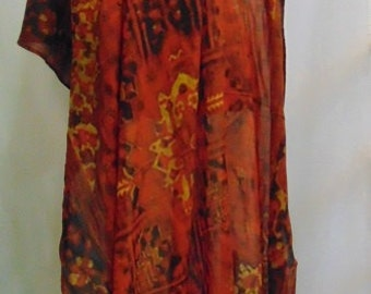 persian carpet scarf,100%Banana,Natural Fiber