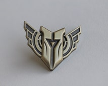 League of Legends Champion Mastery Pin