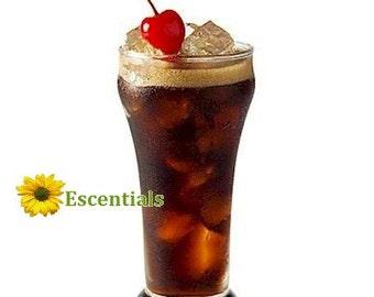 1/2 Ounce Cherry Cola Flavor Oil