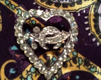 Shriners brooch 1 in