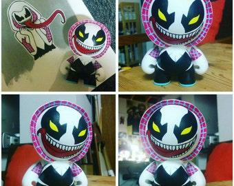 Anti-Gwenom toy custom