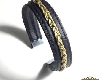 Style Name: Liza Cuff Bracelet