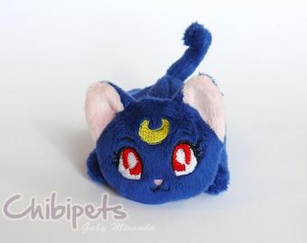 Chibi doll Luna