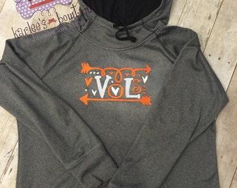 Tennessee Vols Hoodie/Sweatshirt