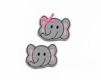 Elephant Felties! Custom Made!