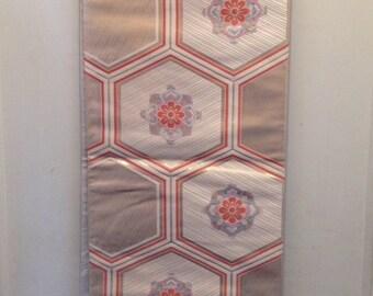 reversable Obi japanese sash