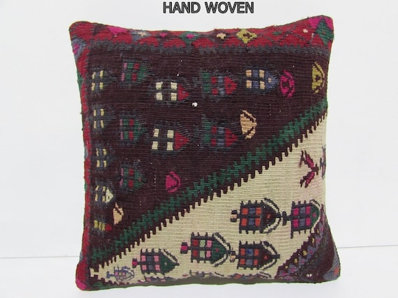 Decorative Western Throw Pillows : decorative pillow western throw pillow kilim pillow western