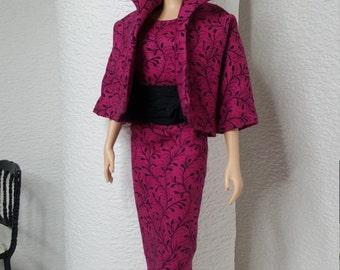 Fandango for Fashion Royalty, Silkstone Barbie and similar dolls