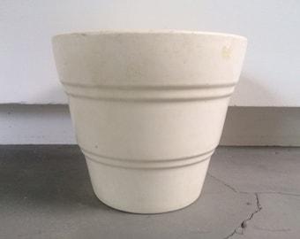 Vintage Bauer Ceramic Planter