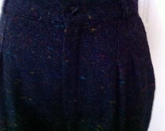 Vintage G J Forbes Wool Blend Knickers