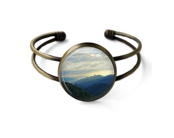 Cades Cove Sunset Bracelet