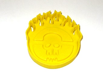 mad max cookie cutter