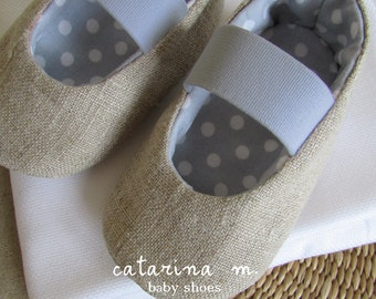 BABY SHOE PATTERN * Model n.3 (+ two variants) * Catarina M. (English-Centimeter+Inches) pdf