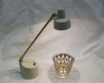 Mid Century Diax Adjustable Desk Lamp by Tensor