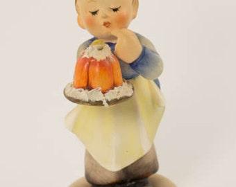 """Vintage Hummel Figurine """"Baker"""""""
