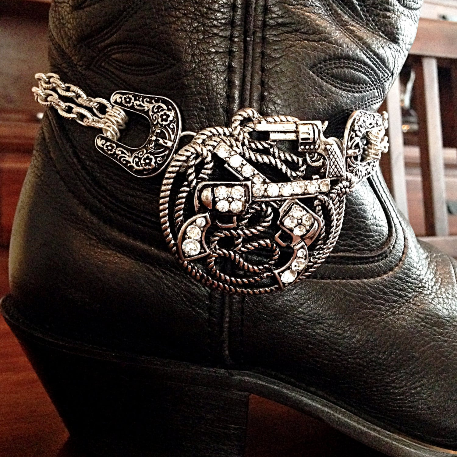 boot jewelry boot bracelet boot bling boot charms boot