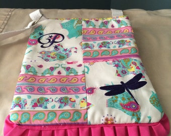 Swing Bag Custom Made Purse